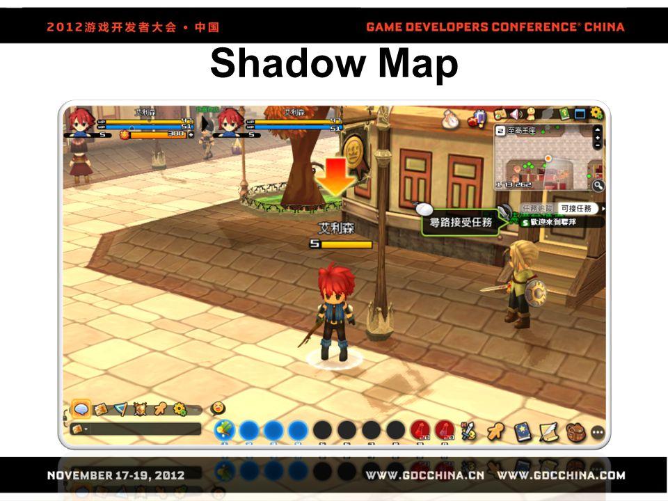 Shadow Map