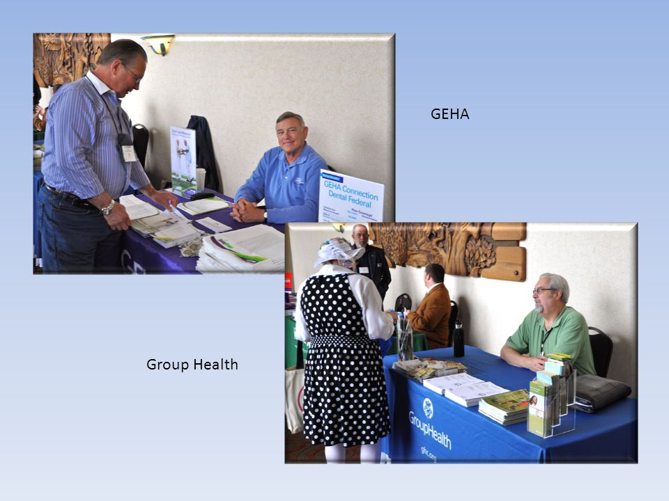 GEHA Group Health