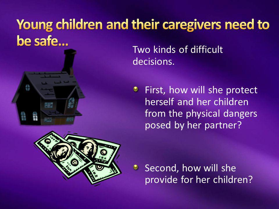 Effects on Children: