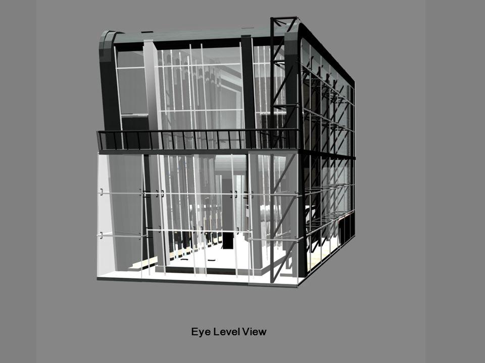 Eye Level View