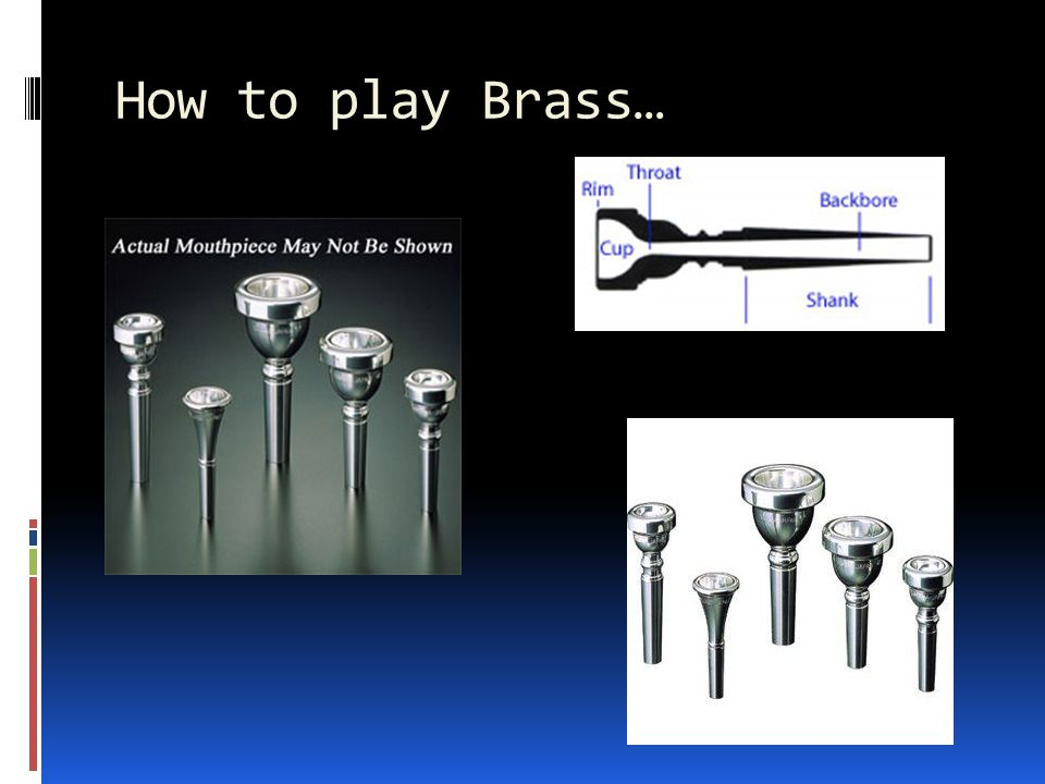 How to play Brass…