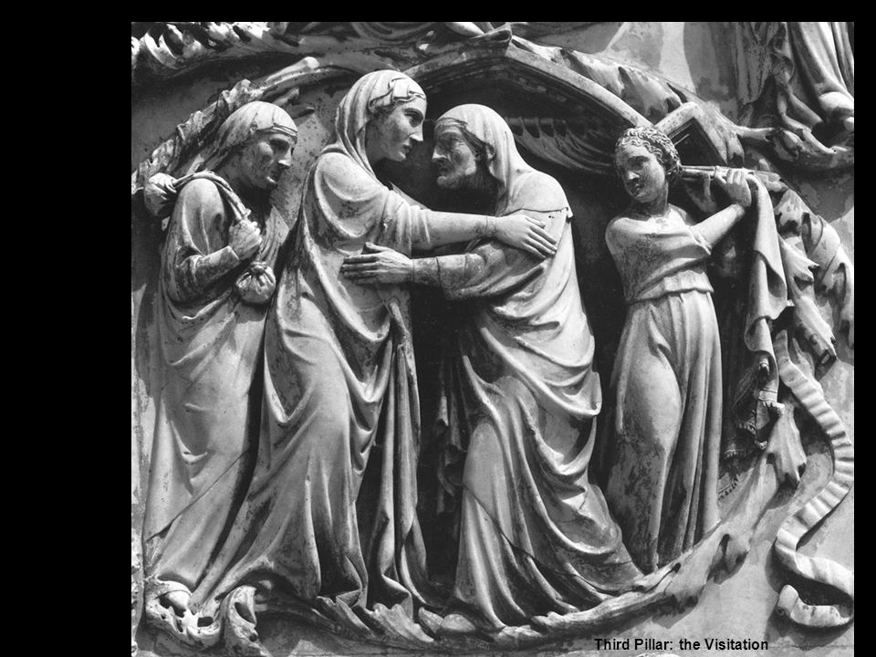Third Pillar: the Visitation