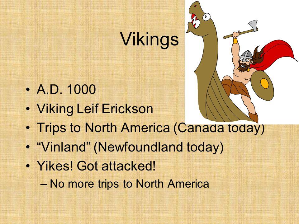 Vikings A.D.