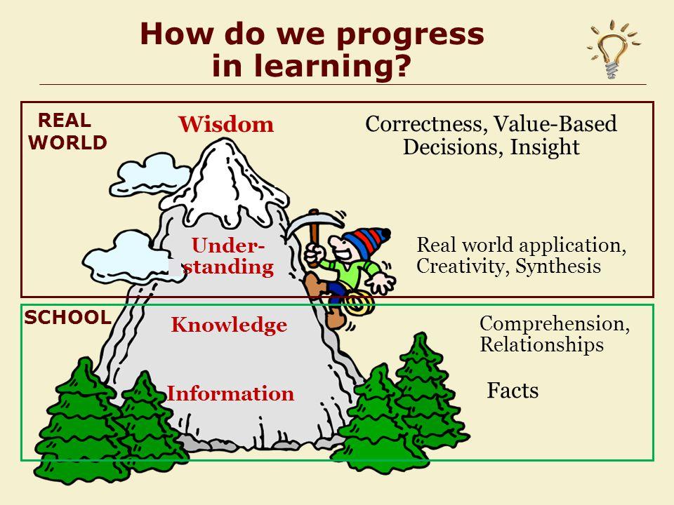 Fluency and Flexibility Fluency Ideas based on the original concept or application.