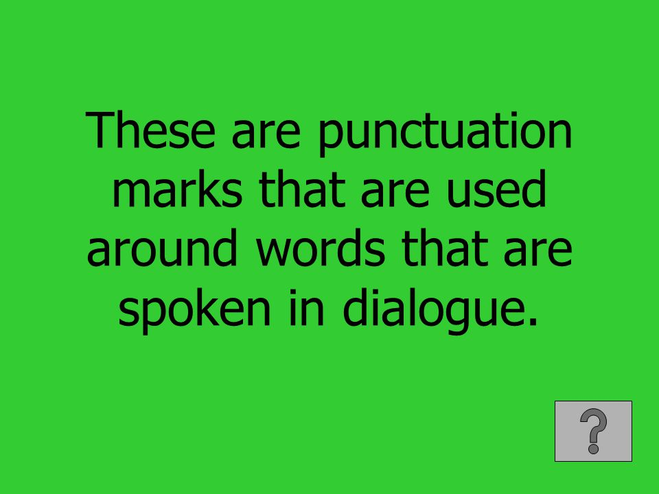 What are Verbs?