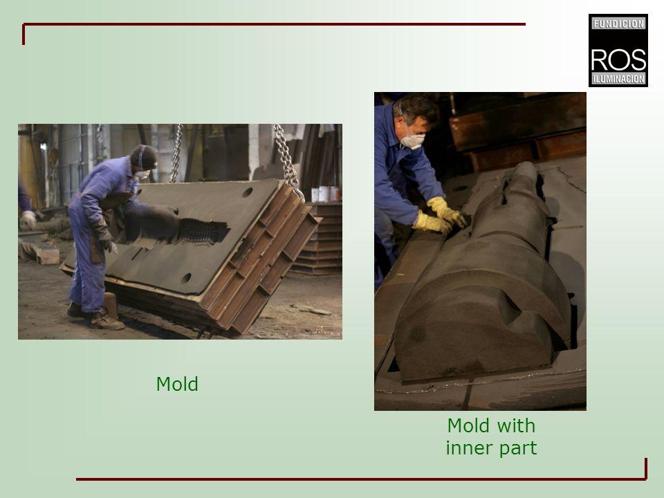 PRIMER APPLICATION Primer - epoxy 2 components 50/60 μ Application of polyurethane in 2 components 90 μ