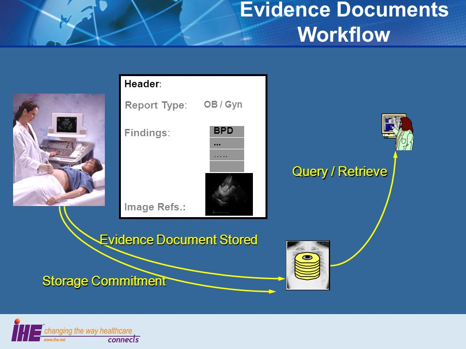 Simple Image & Numeric Report Or like this: Discussion Comparison is made to the prior study of 4/11/99.