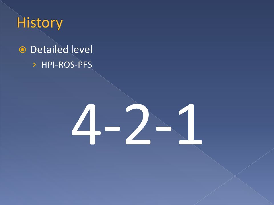  Detailed level › HPI-ROS-PFS 4-2-1