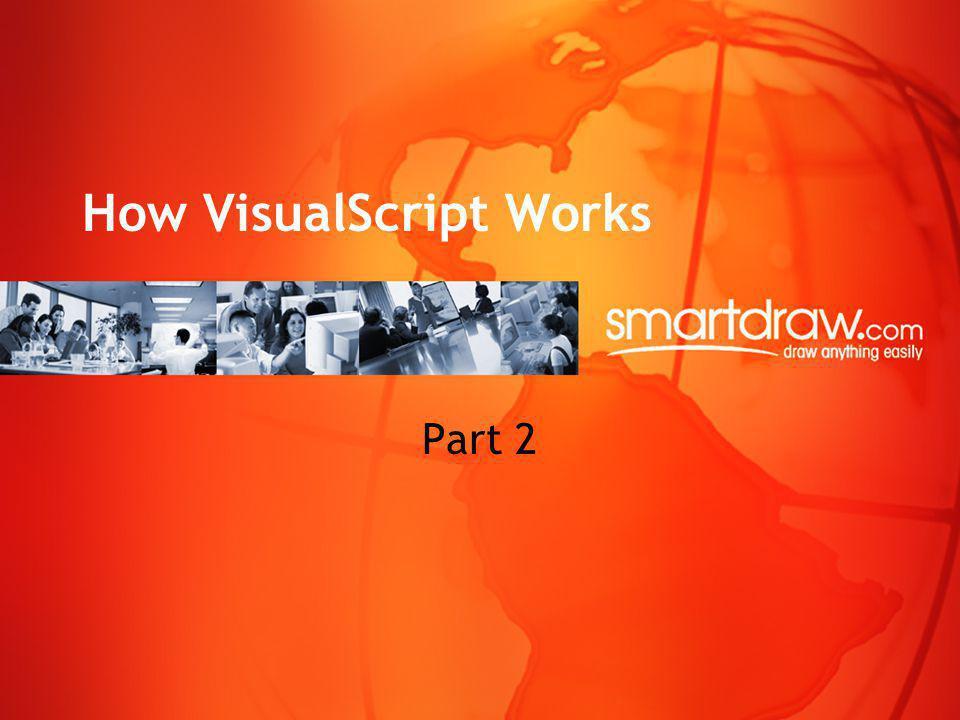 How VisualScript Works Part 2