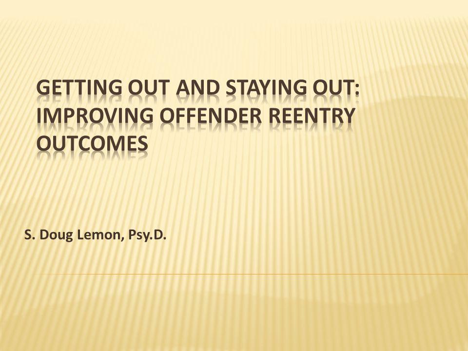 S. Doug Lemon, Psy.D.