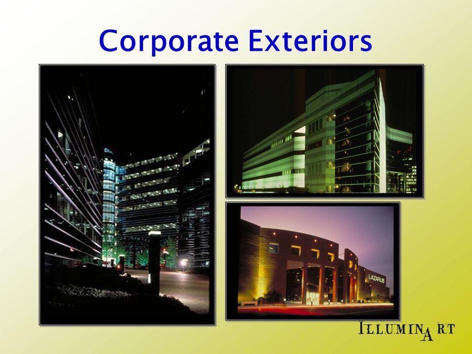 Corporate Exteriors