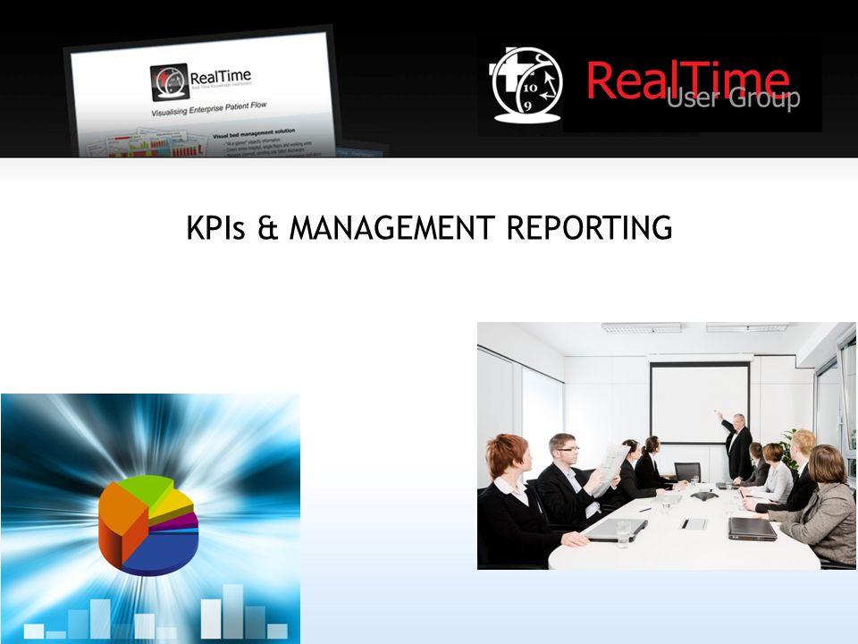 KPIs & MANAGEMENT REPORTING