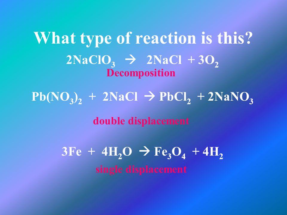 Balance the reaction ___ C 4 H 10 + ___ O 2  ___ CO 2 + ___ H 2 O __ FeCl 3 + __ (NH 4 ) 2 S  __ Fe 2 S 3 + __ NH 4 Cl 28 1013 3 216