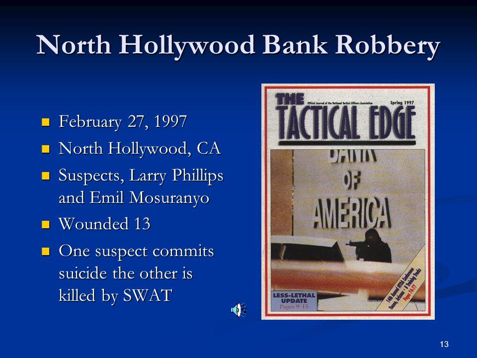 12 McDonald's Massacre July 18, 1984 July 18, 1984 San Ysidro, CA San Ysidro, CA Suspect, James Huberty, Suspect, James Huberty, Killed 21 Killed 21 W