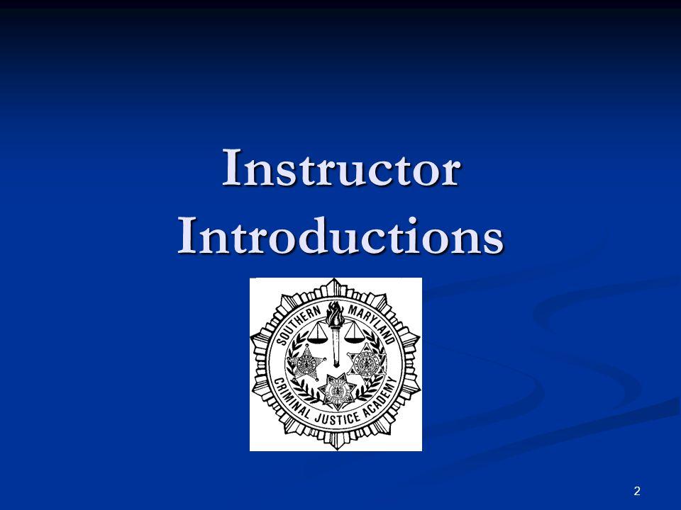 82 Post Course Activities Written Test Course Critiques Course Closeout