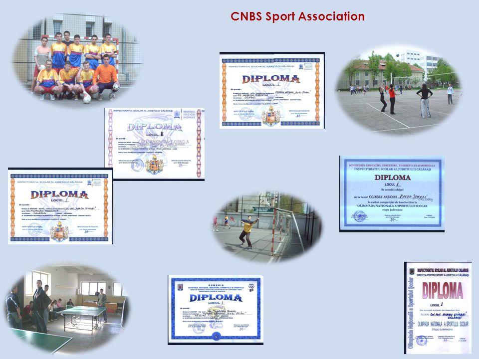 CNBS Sport Association