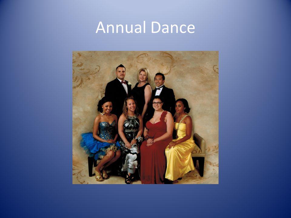 Annual Dance