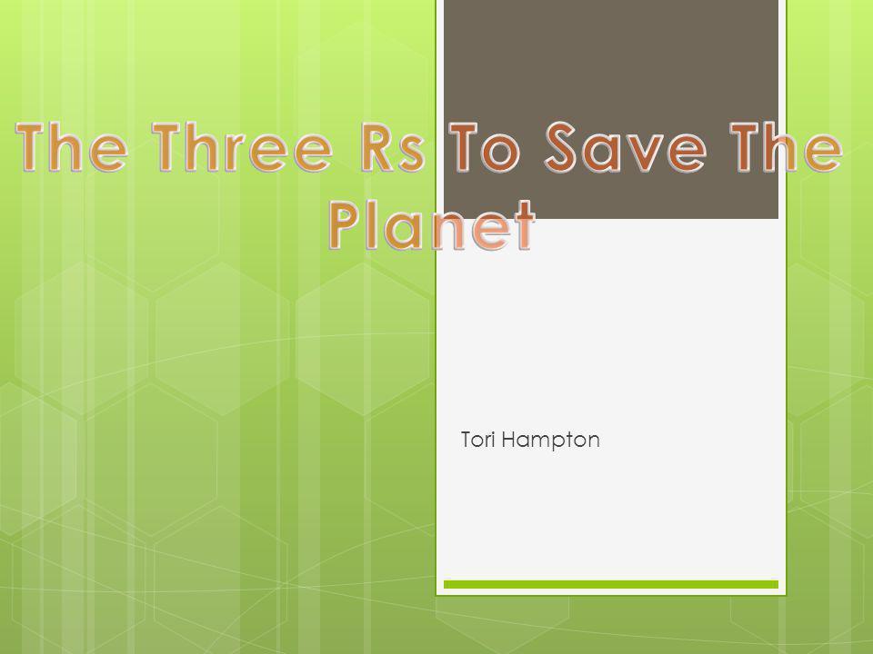 Tori Hampton