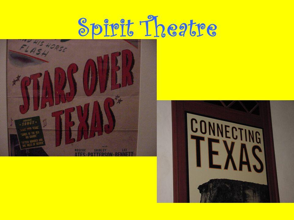 Spirit Theatre