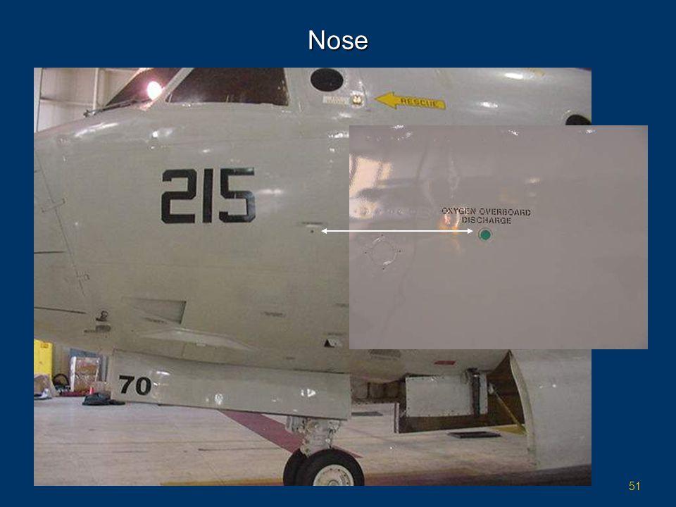 51 Nose