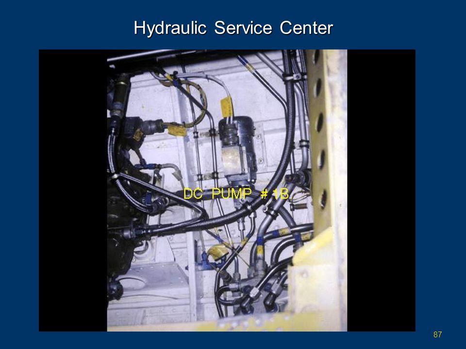 87 Hydraulic Service Center