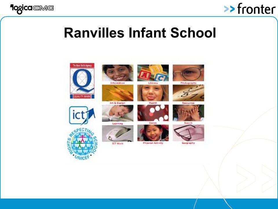 Ranvilles Infant School