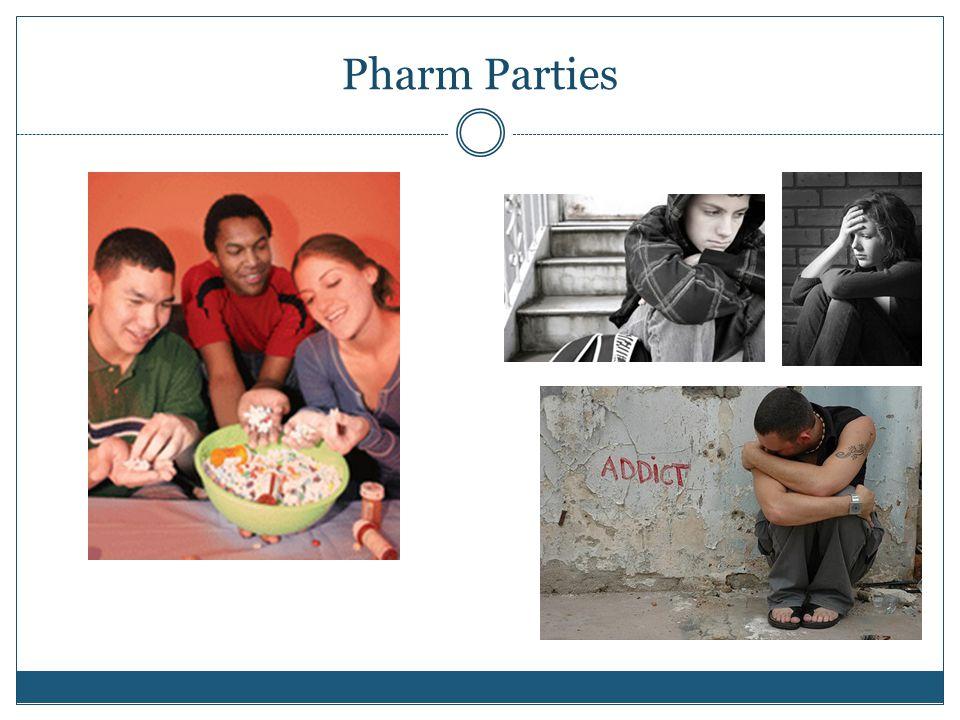 Pharm Parties