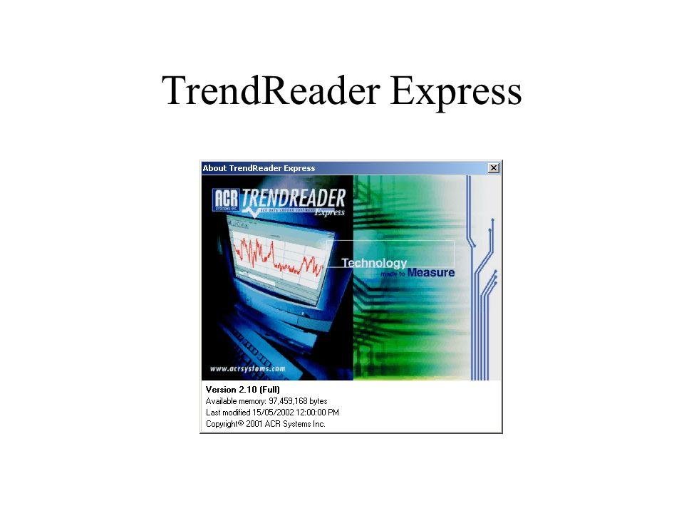 TrendReader Express