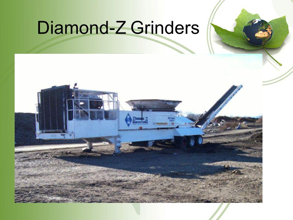 Diamond-Z Grinders