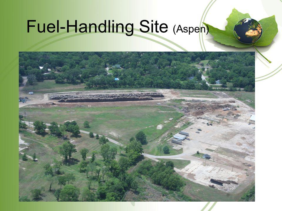 Fuel-Handling Site (Aspen)