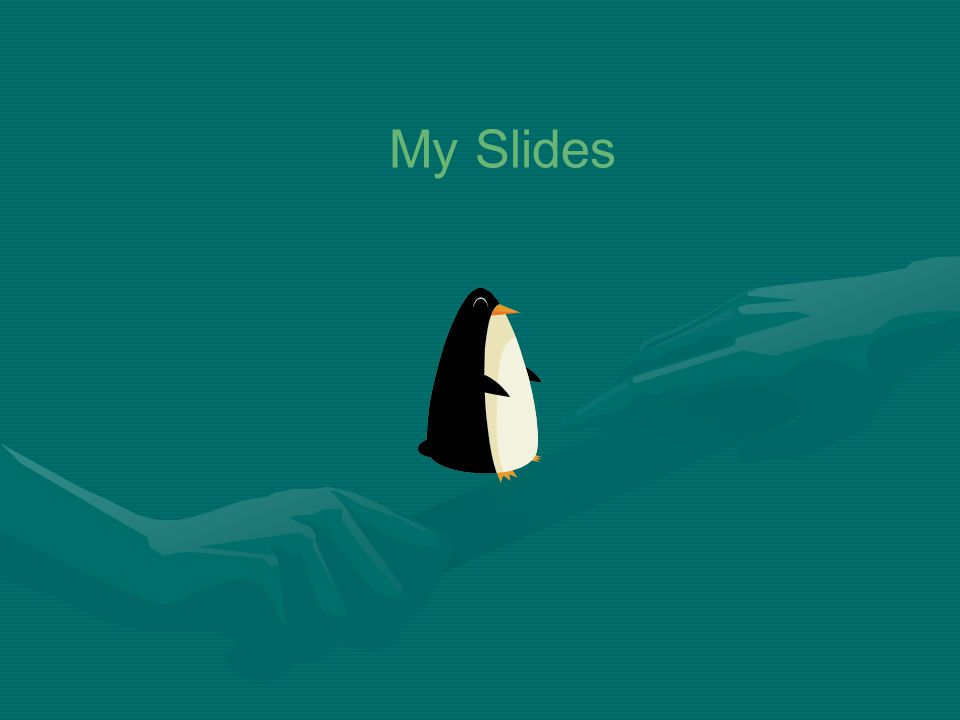 My Slides