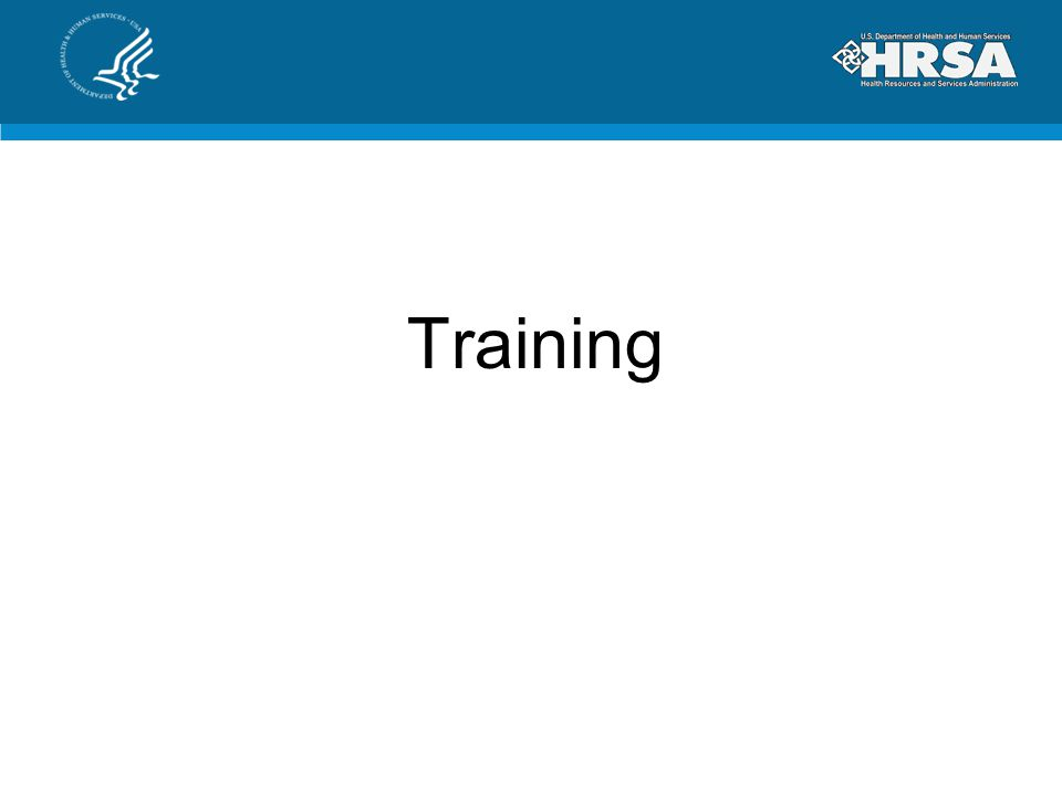 Health Center Training Requirements and Related Expectations Health center outreach and enrollment (O/E) assistance workers are any health center staff, contractors or volunteer personnel who will educate consumers and help them complete applications for coverage.