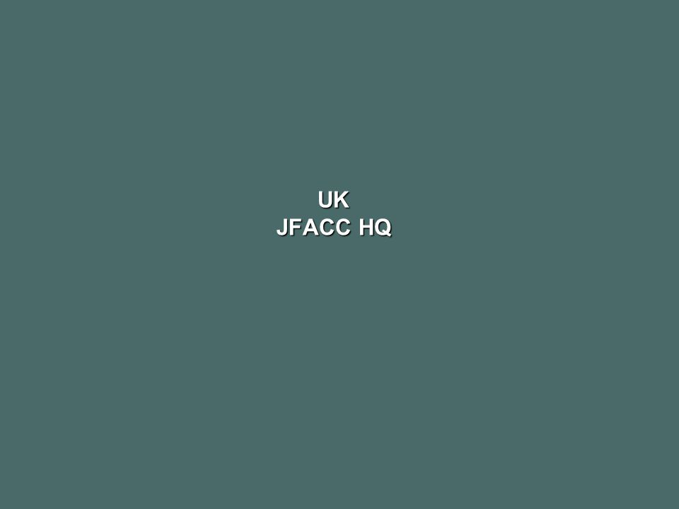 UK JFACC HQ