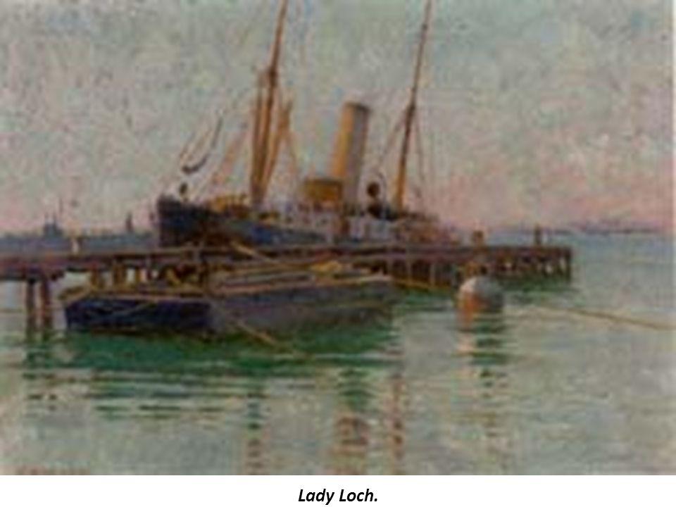 Lady Loch.