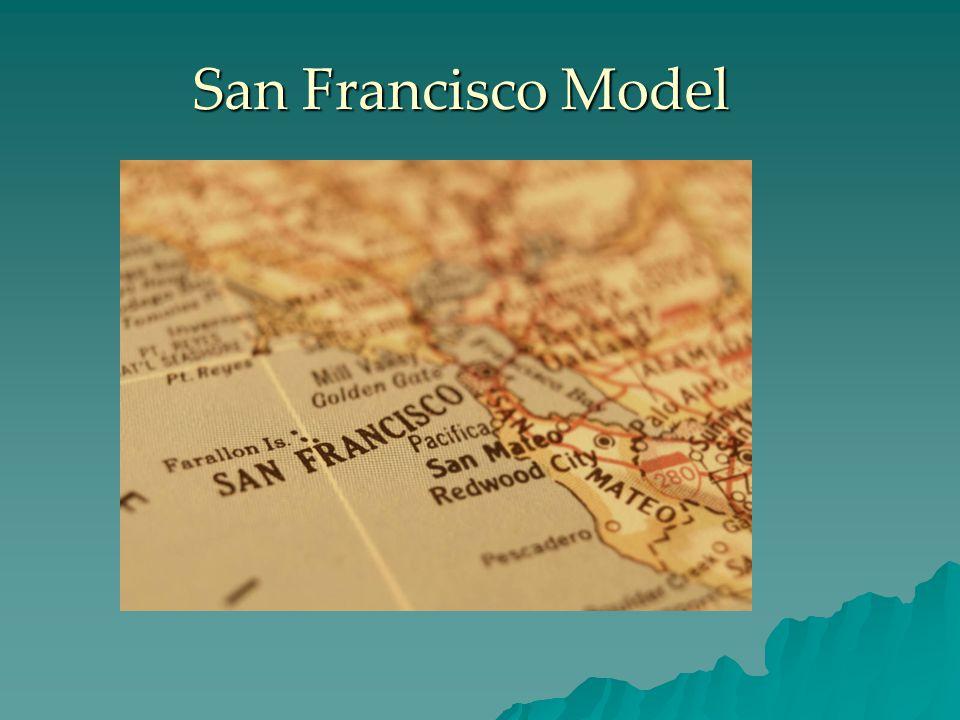 San Francisco Model