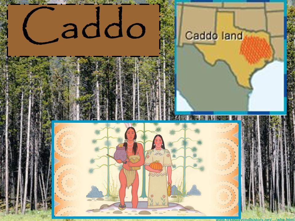 Caddo www.texasbeyondhistory.net/.../who.html