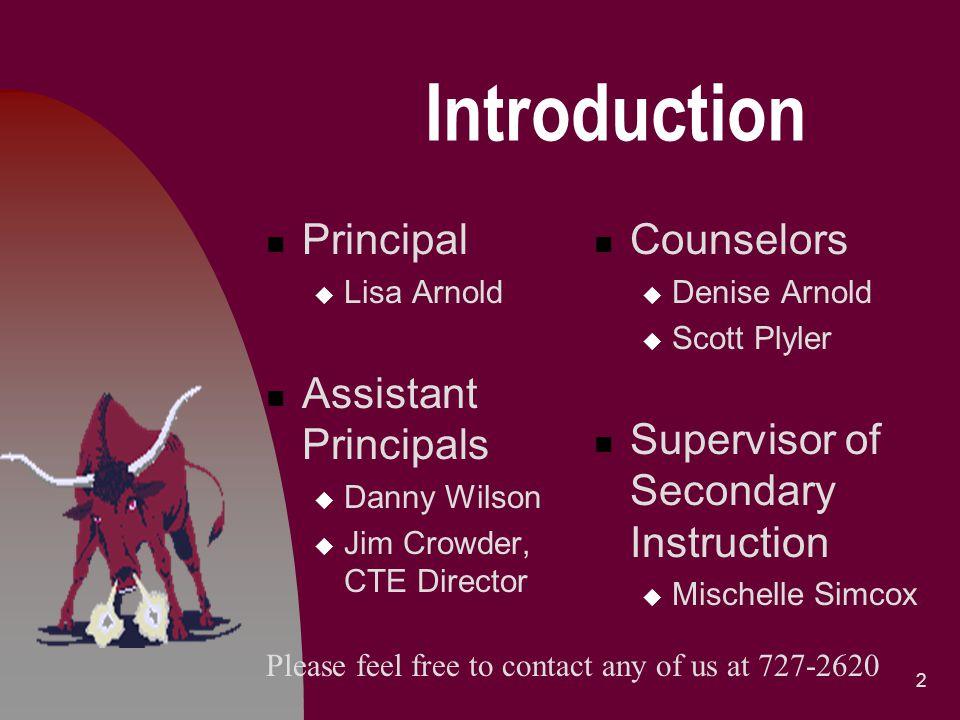 Grade Clarification Sophomore ……… 6 credits Junior …………… 12 credits Senior …………... 20 credits 23