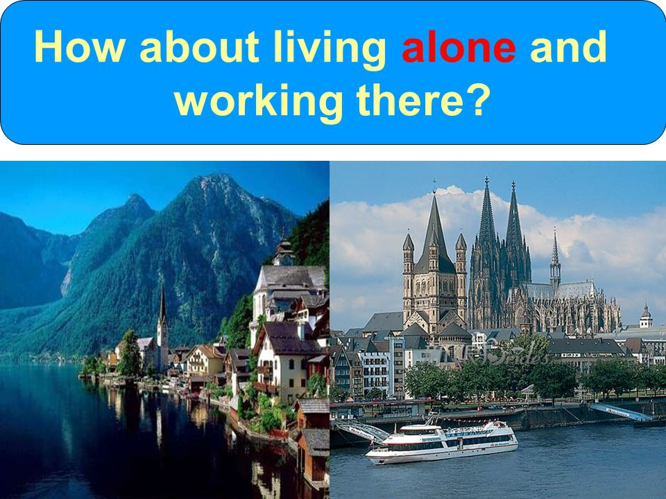 If possible, do you want to go to a city along River Rhine for a travel.