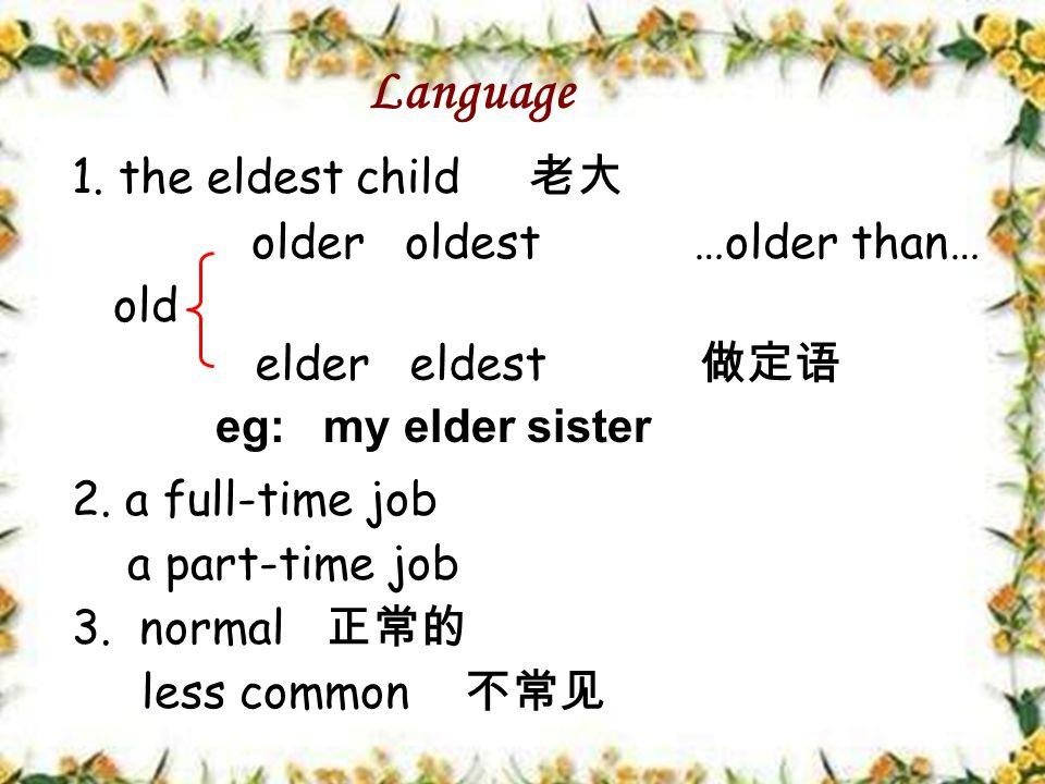 Language 1.