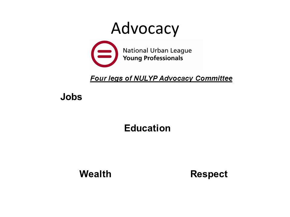 Advocacy Legislative Policy Day Toolkit SOBA – State of Black America Toolkit All politics are local!!.