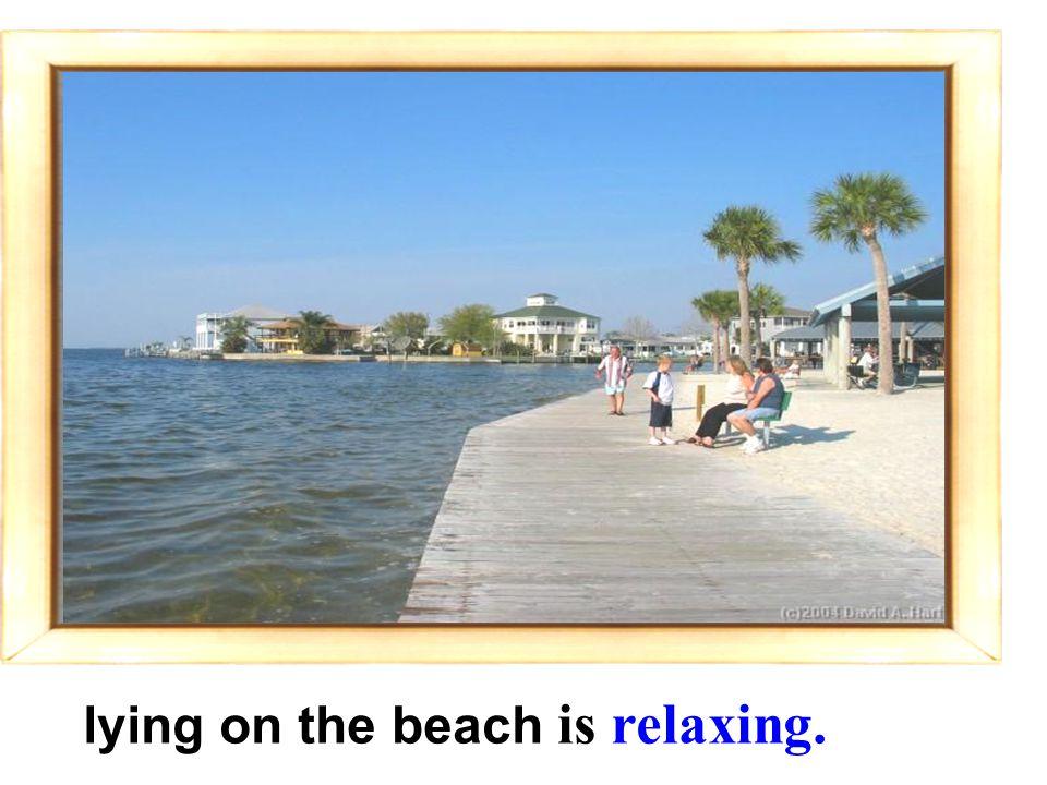 Florida Beach 佛罗里达沙滩.