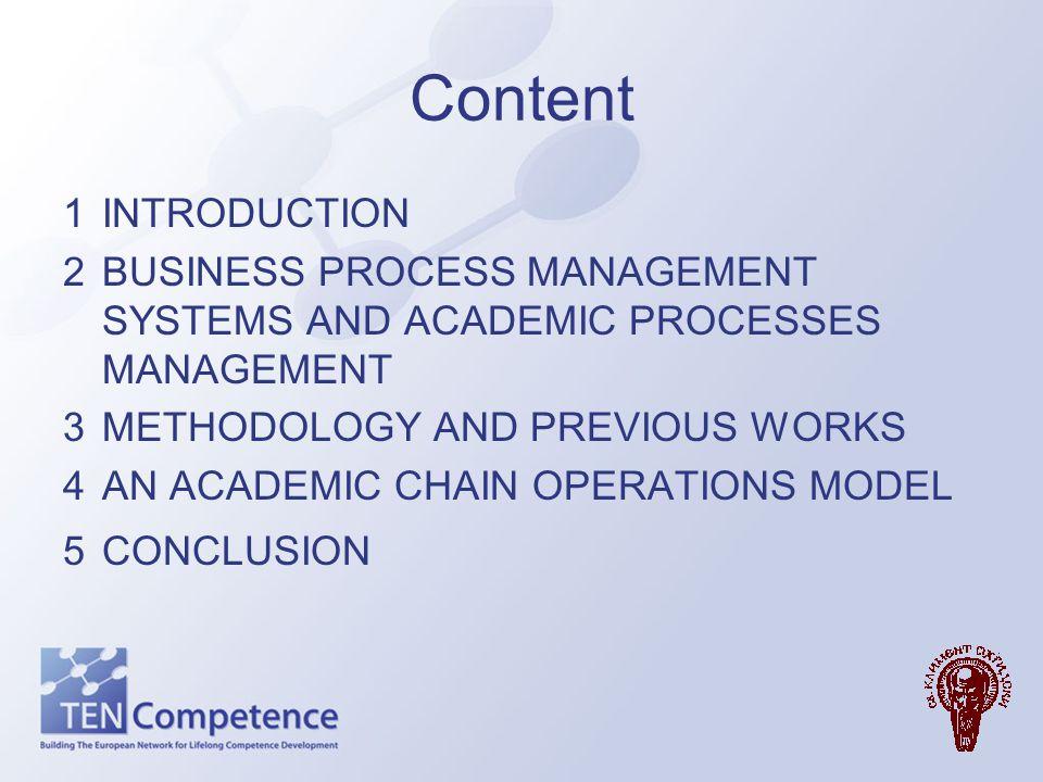 APQC Process Classification Framework ©2006 APQC