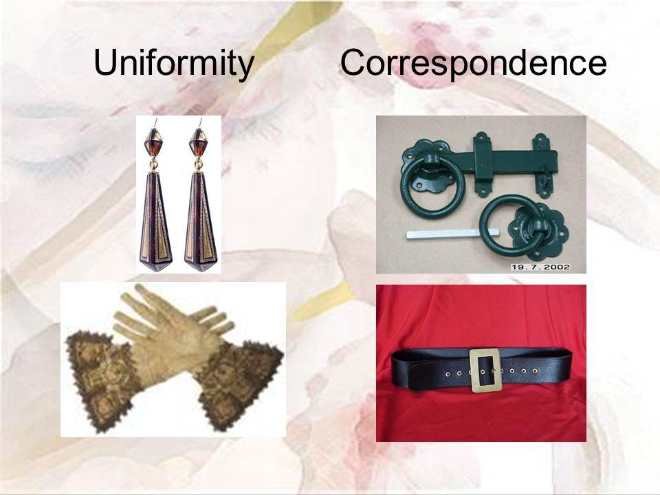 Uniformity Correspondence