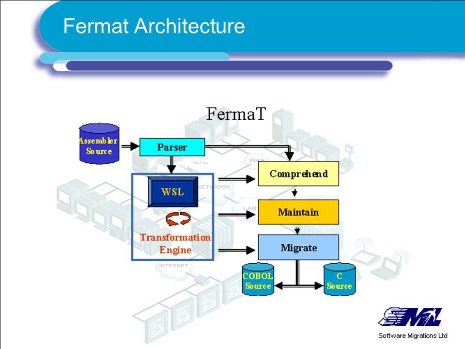 Fermat Architecture