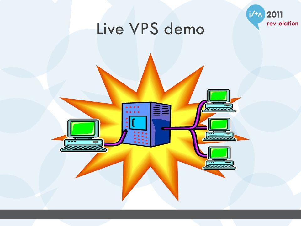 Live VPS demo