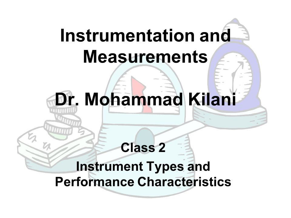 Indicating instruments and instruments with a signal output  Signal-type output instruments  Instruments used as part of automatic control systems.