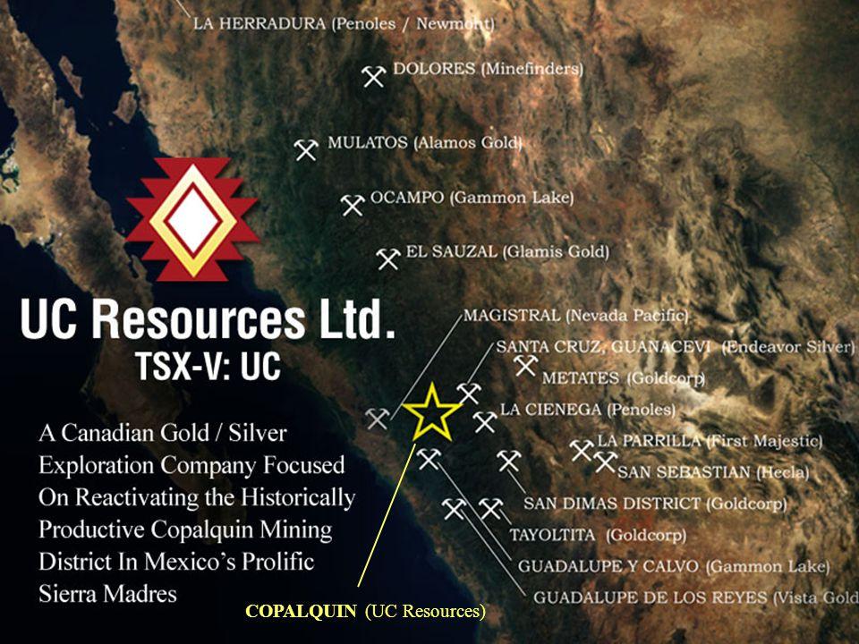Regional Geological Map