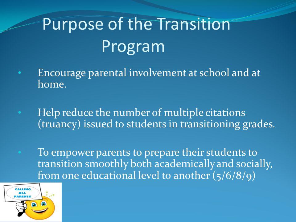 Goals for the Students 1.Emotional and Psychological: Self esteem….
