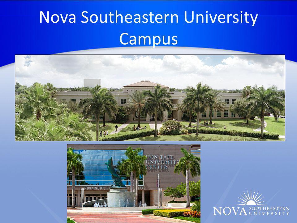 Nova Southeastern University Campus