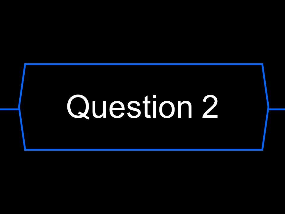 Question? A decorations B C D